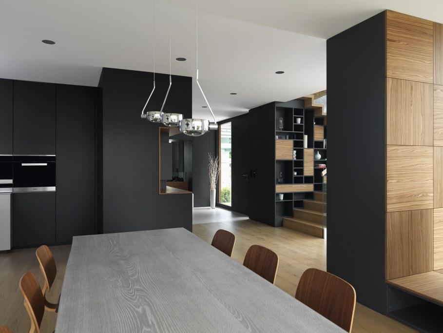 Environmentally friendly house by Lumar IG 6