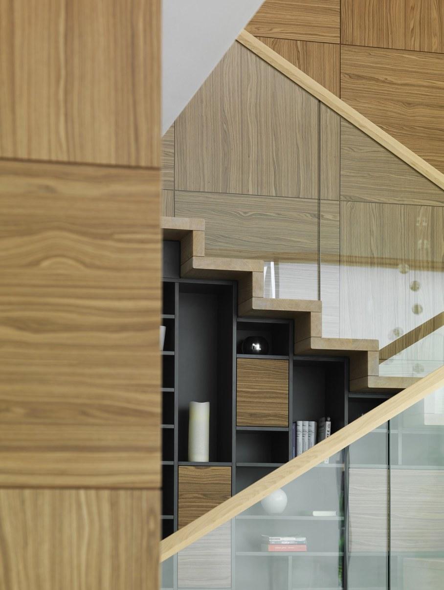 Environmentally friendly house by Lumar IG 8