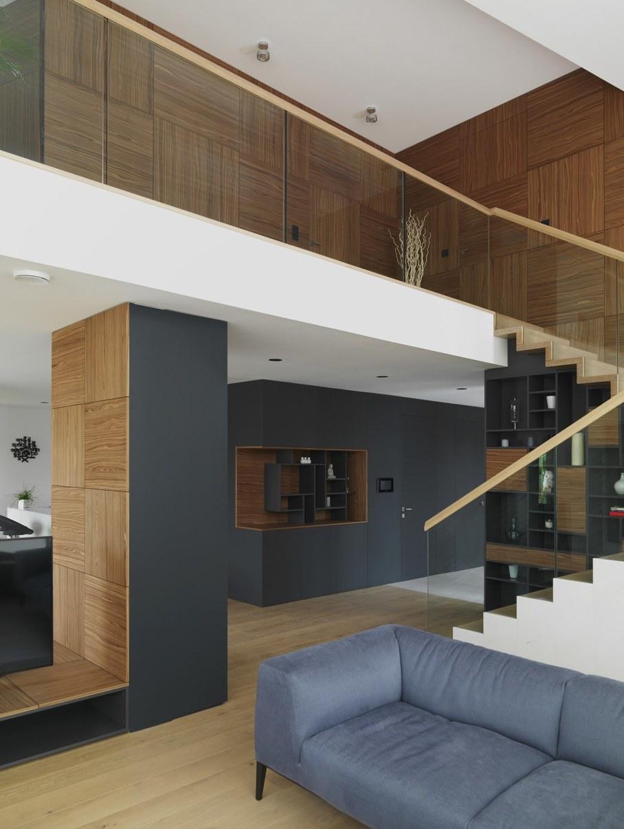 Environmentally friendly house by Lumar IG 9