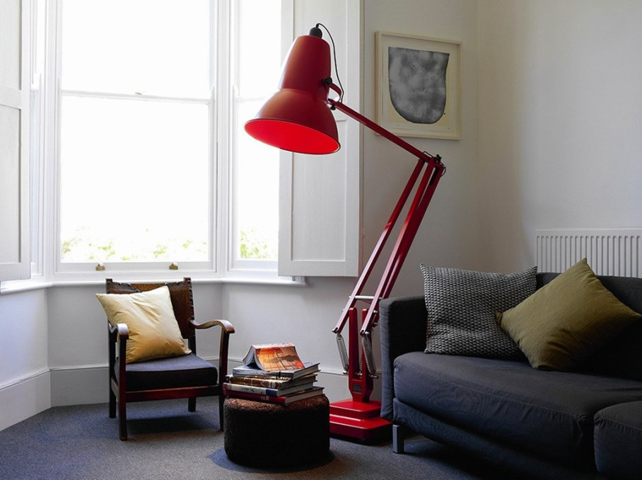 Giant1227 Floor Lamp From Anglepoise Company 3