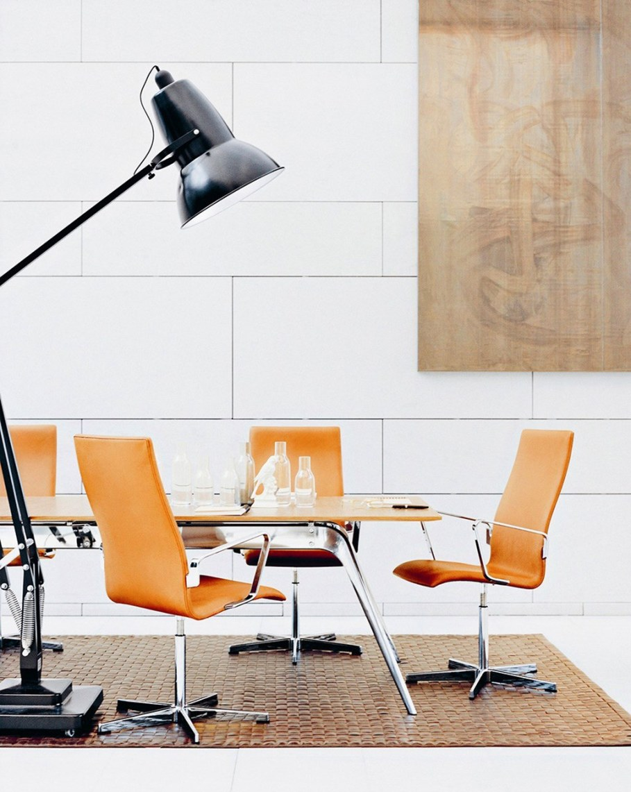 Giant1227 Floor Lamp From Anglepoise Company 4