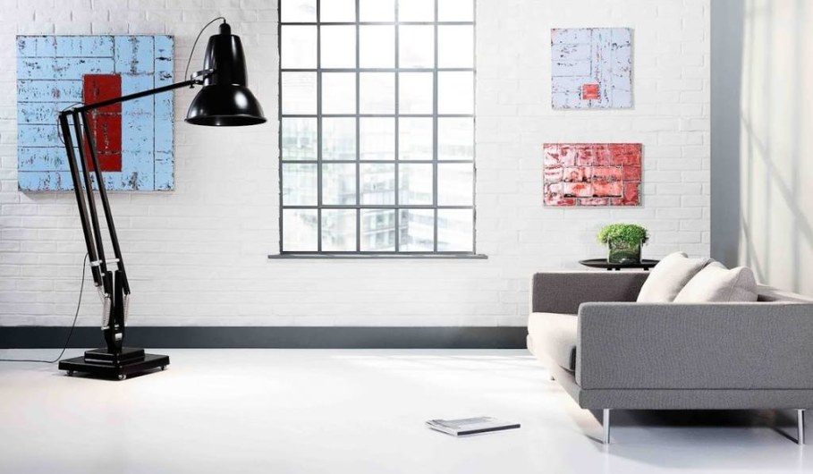 Giant1227 Floor Lamp From Anglepoise Company 6