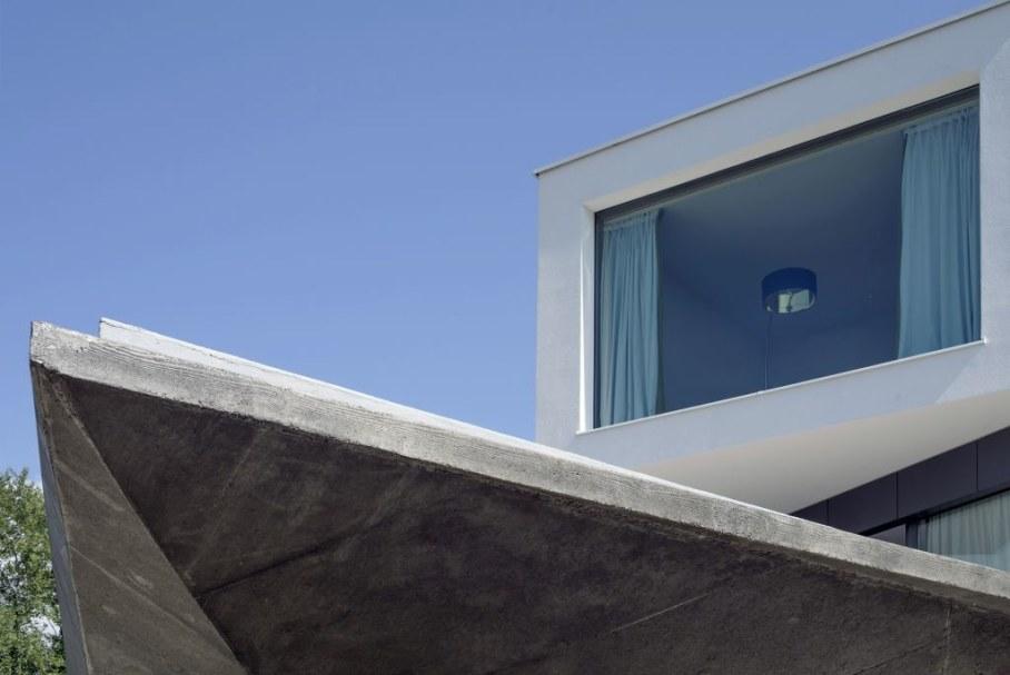 Gumno house - Turato Architecture company
