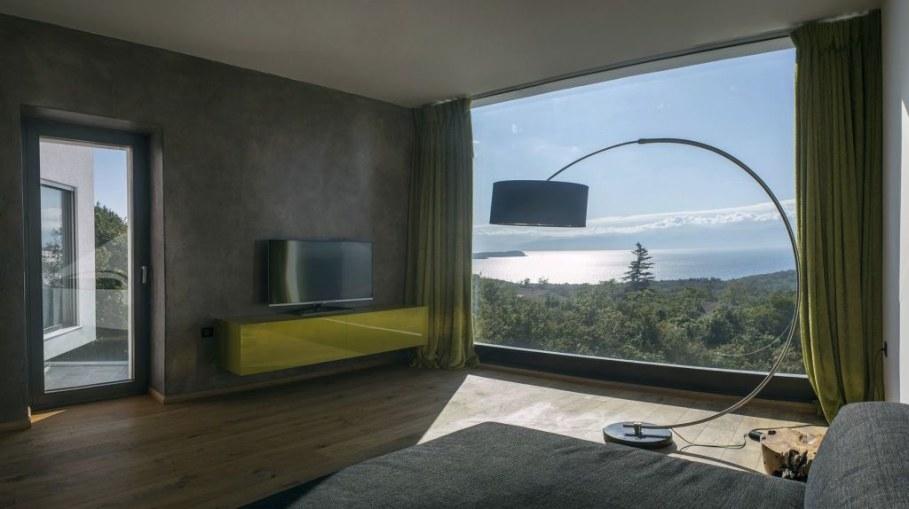 Gumno house - fabulous picturesque landscape view