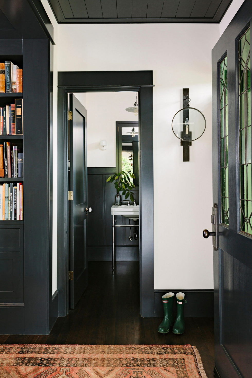 Library House From Jessica Helgerson Interior Design 7