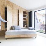 OCS Batipin Flat: Transformer Apartment  In Milan