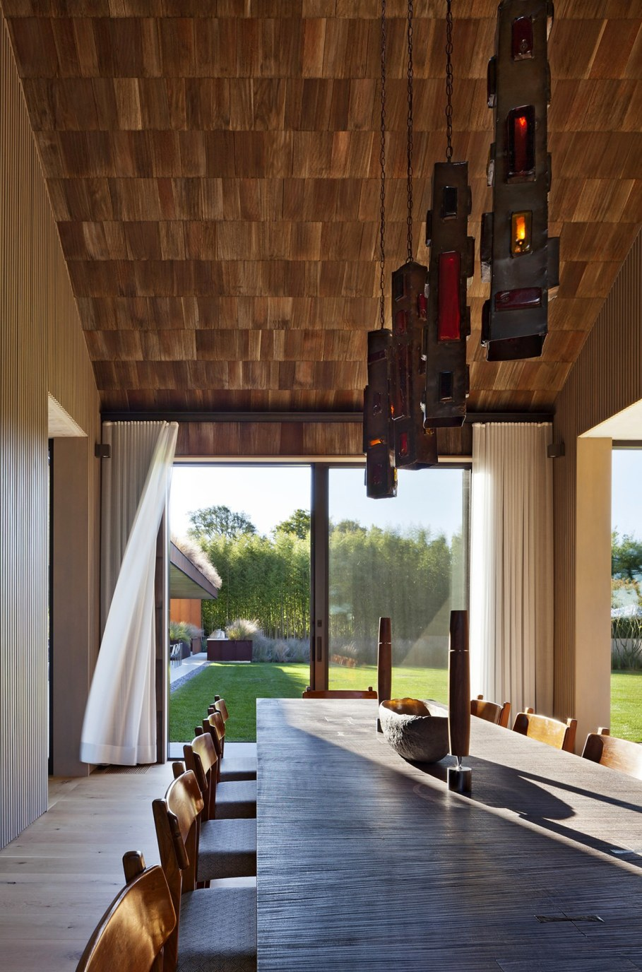 Piersons Way residence by Bates Masi + Architects in East Hampton 10