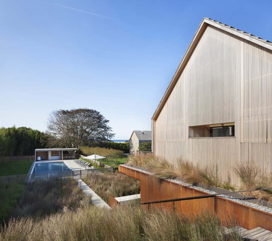 Piersons Way residence by Bates Masi + Architects in East Hampton 3