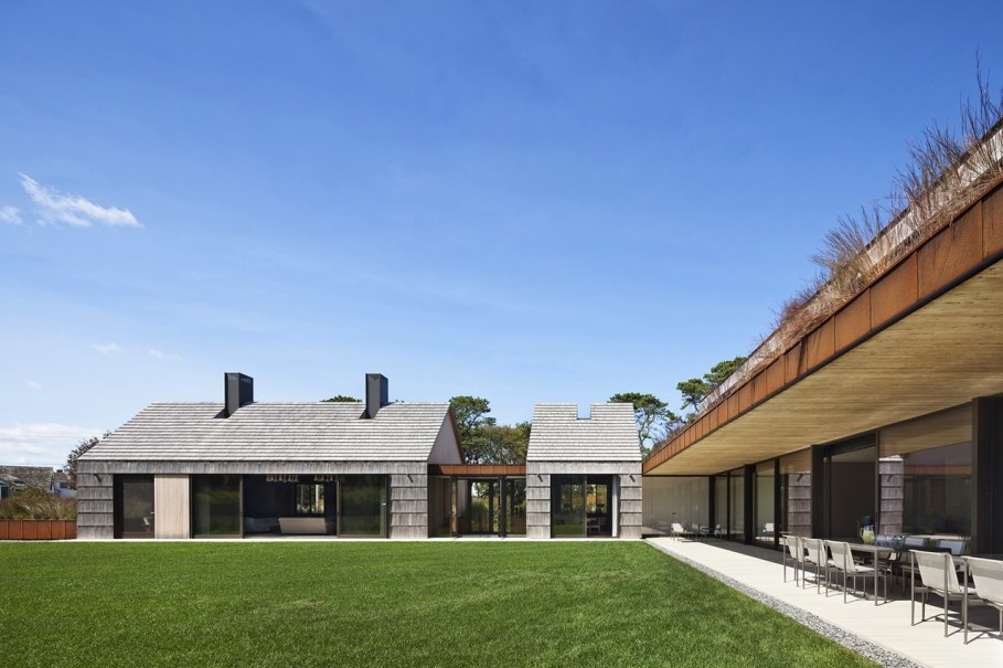 Piersons Way residence by Bates Masi + Architects in East Hampton 4