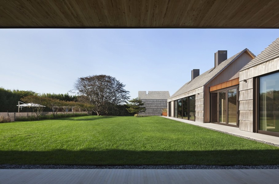Piersons Way residence by Bates Masi + Architects in East Hampton 5