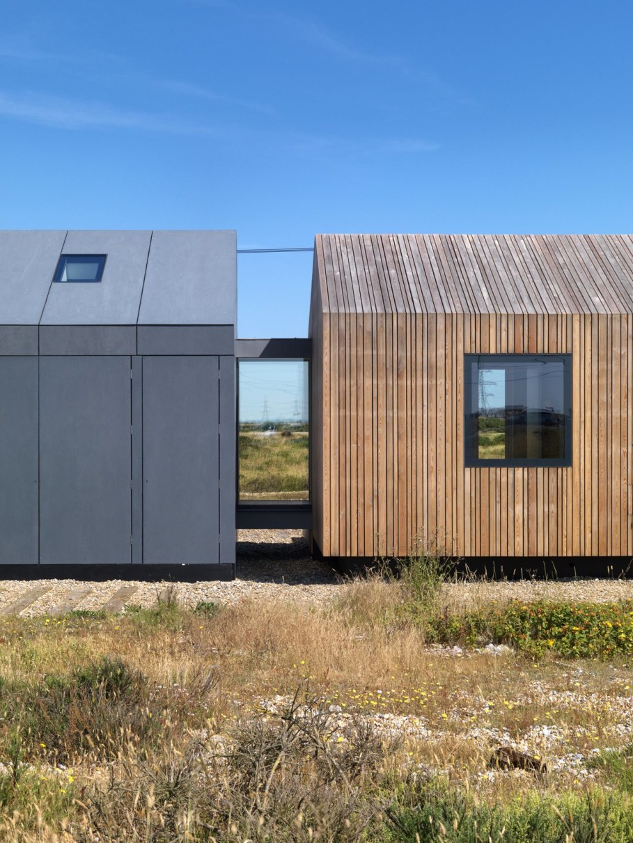 Pobble House by Guy Hollaway Architects - Exterior 5