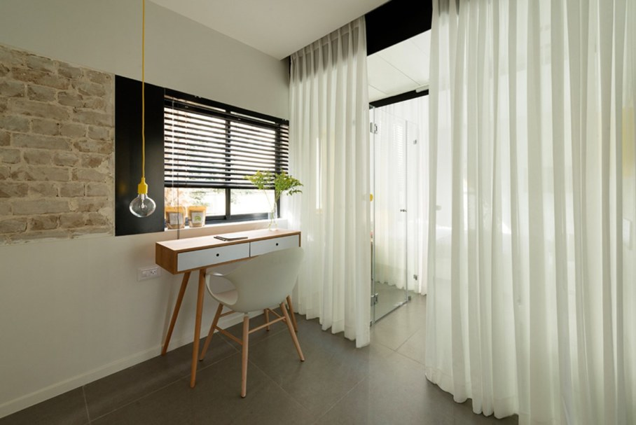 Redevelopment of apartment in Tel Aviv 10