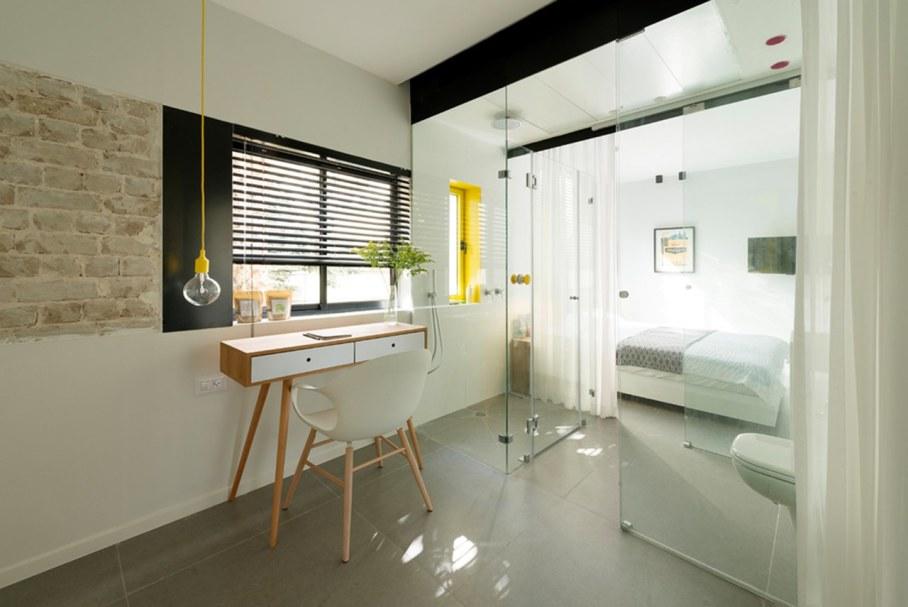 Redevelopment of apartment in Tel Aviv 15