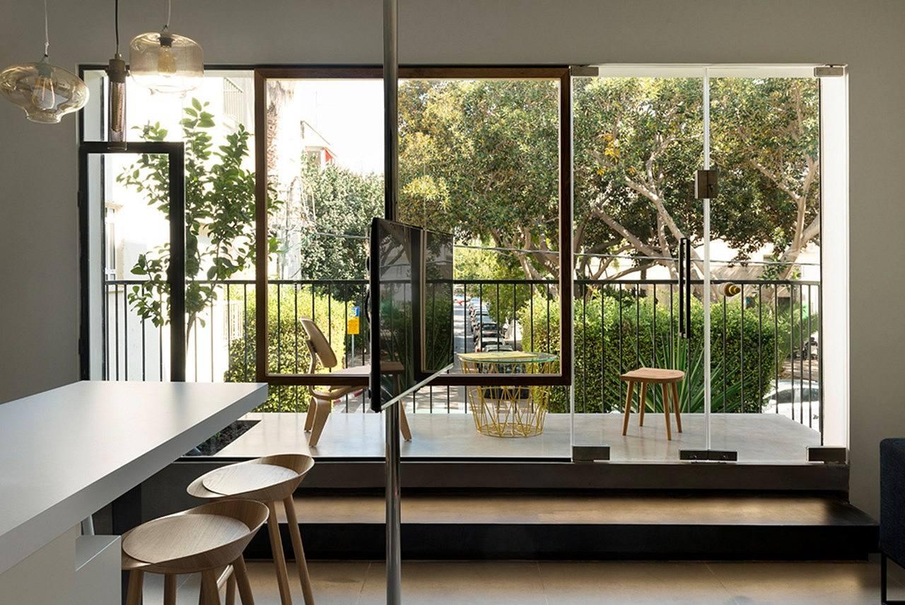 Gallery Of Cheap Apartments Tel Aviv Idea Gidon Levin 181 Architecture Photography