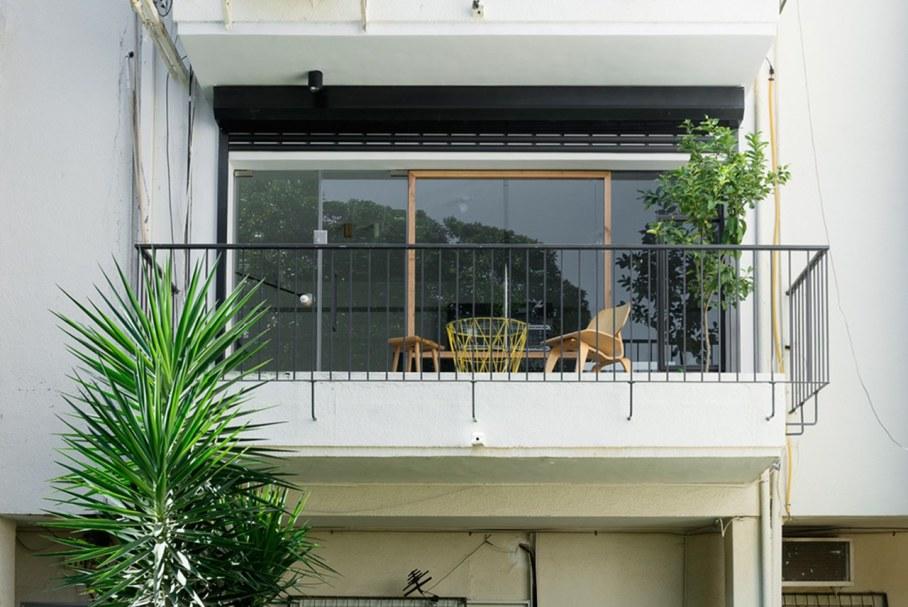 Redevelopment of apartment in Tel Aviv 3