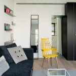 Redevelopment of apartment in Tel Aviv