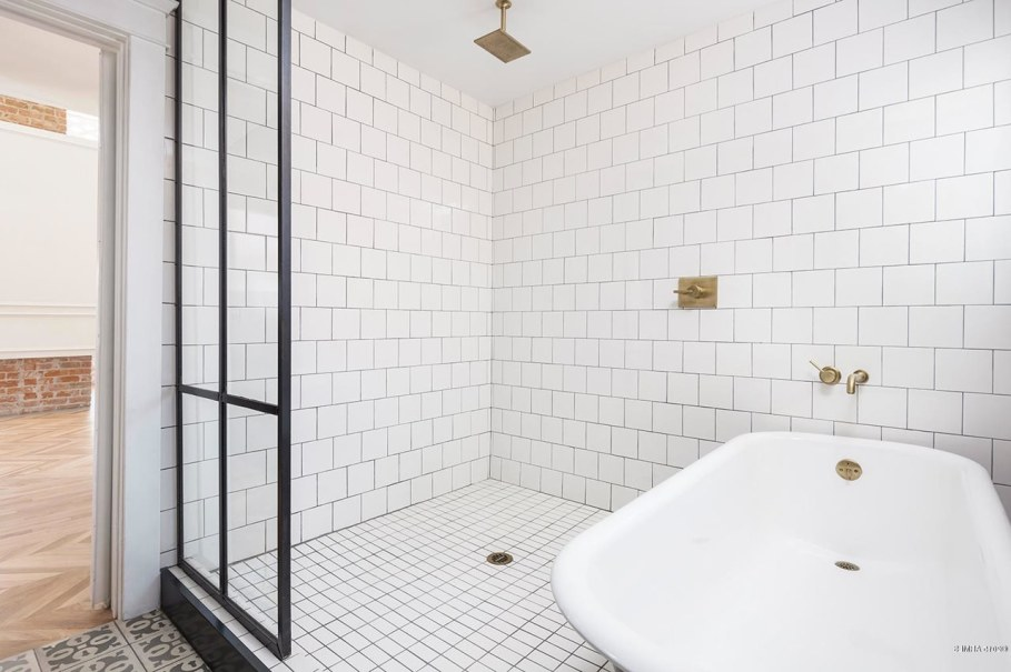 Restoration Of A Historical House in Phoenix - Bathroom design ideas