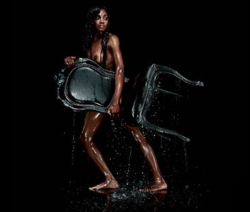 How Is Smoke Chair Made?
