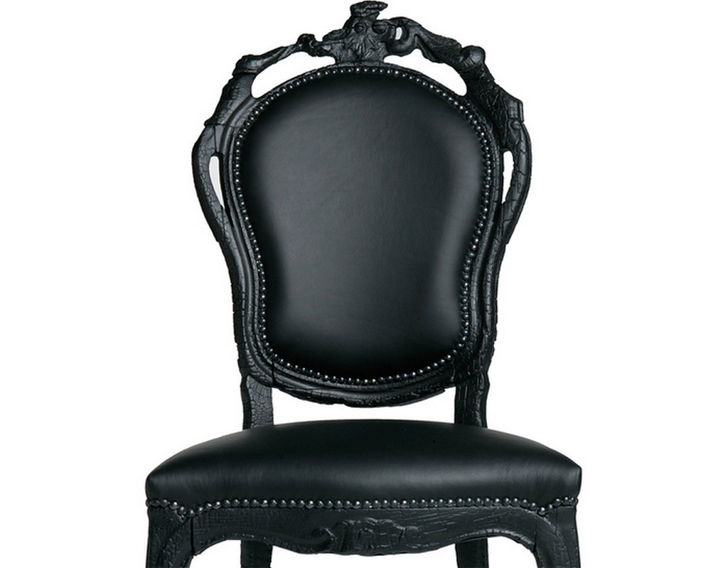 Beautiful How Is Smoke Chair Made? Design