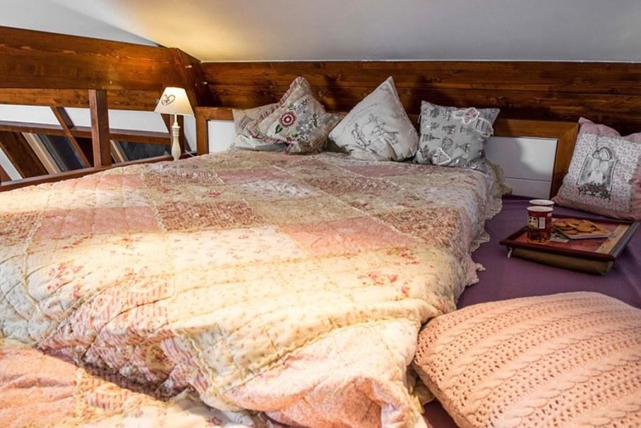 Soleta ZeroEnergy One - Bedroom