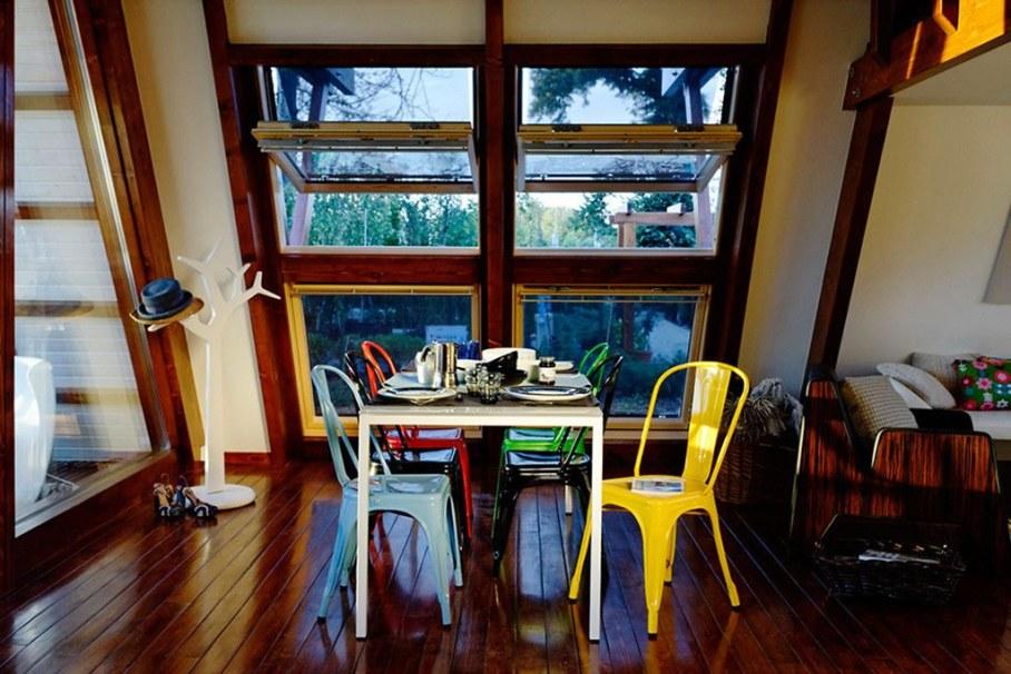 Soleta ZeroEnergy One - Dining place