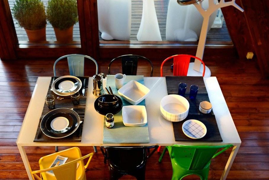 Soleta ZeroEnergy One - Dining table
