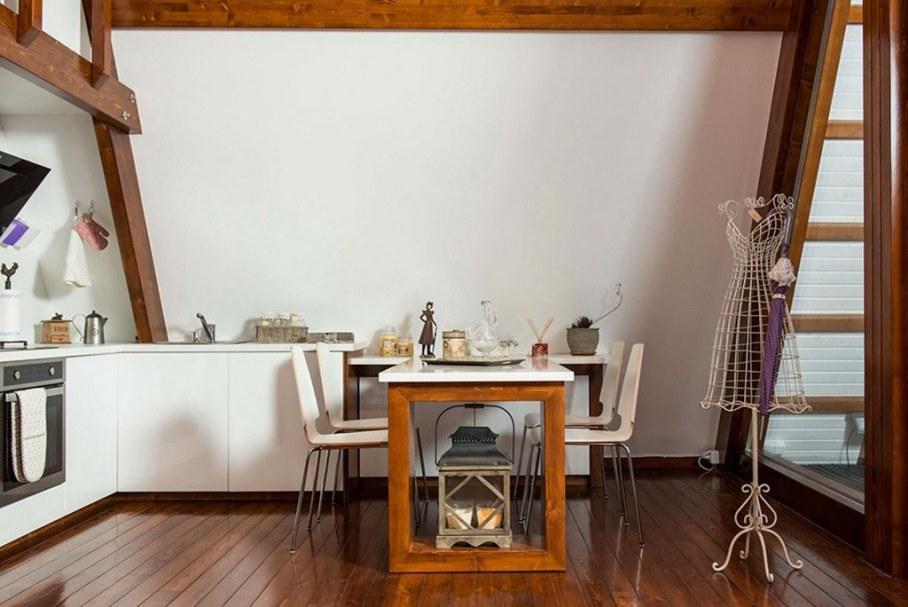 Soleta ZeroEnergy One - Kitchen 2