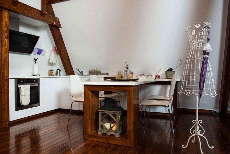 Soleta ZeroEnergy One - Kitchen 3