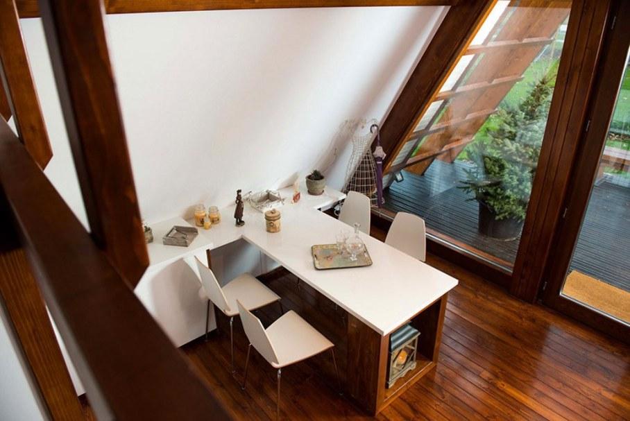 Soleta ZeroEnergy One - Kitchen