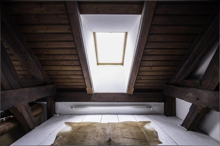 Spacious loft in the Czech Republic - Design ideas 2