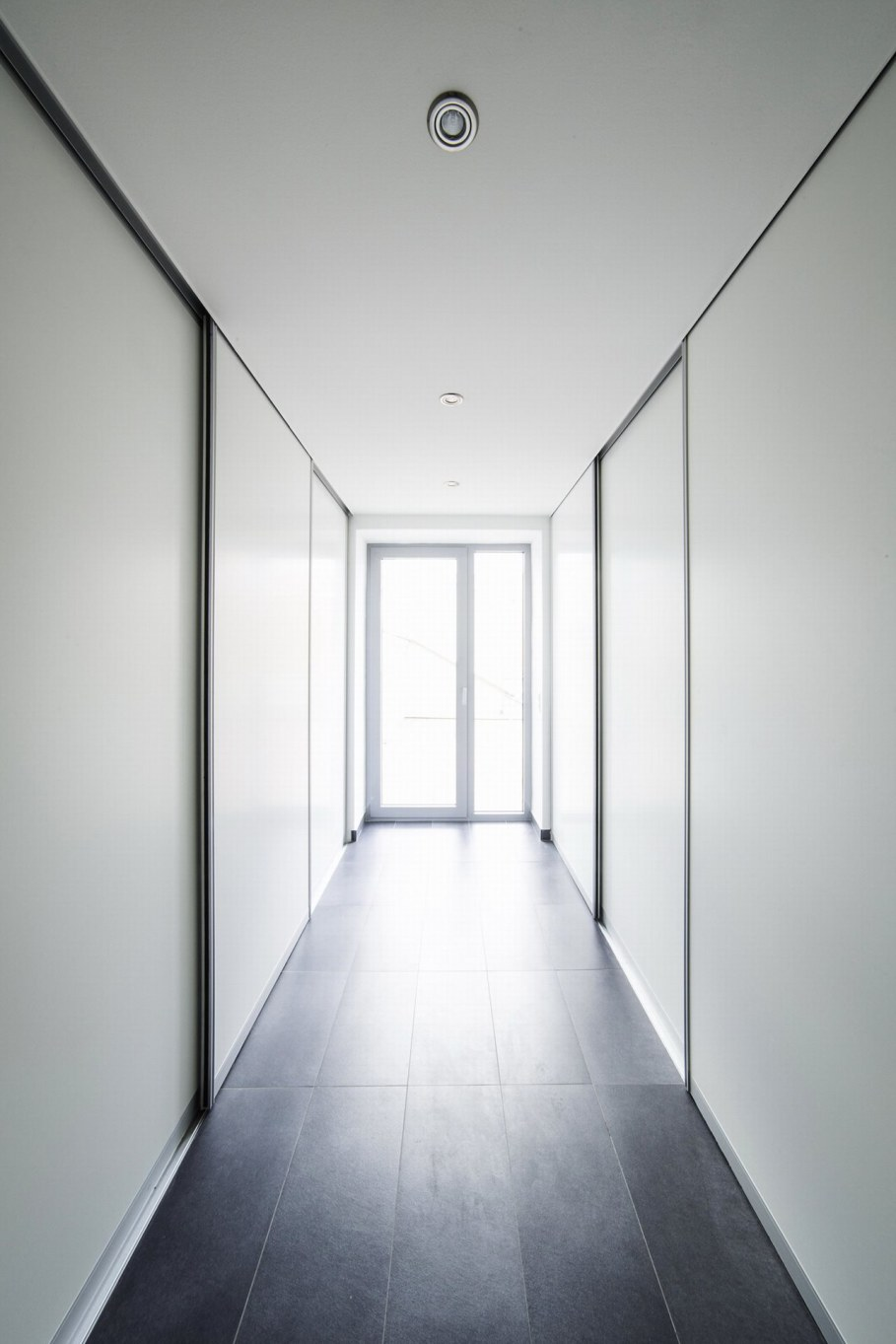 Spacious loft in the Czech Republic - Interior