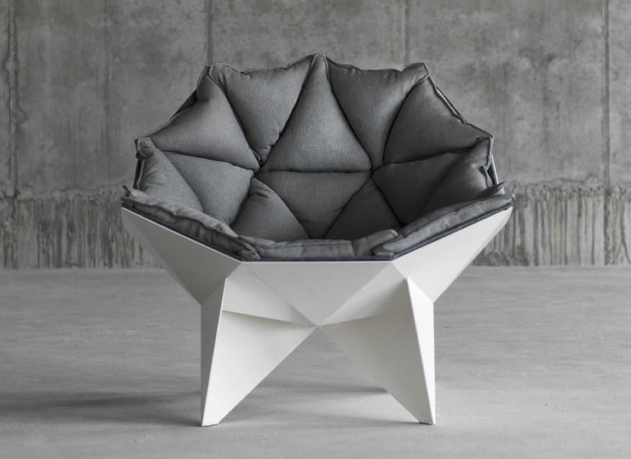 Stylish furniture - Q1 chair
