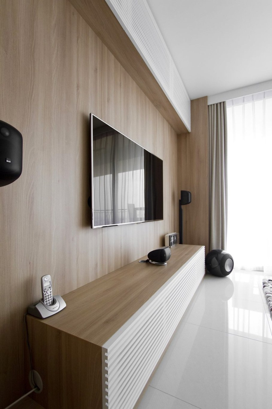 The Architect`s Apartment in Singapore 10