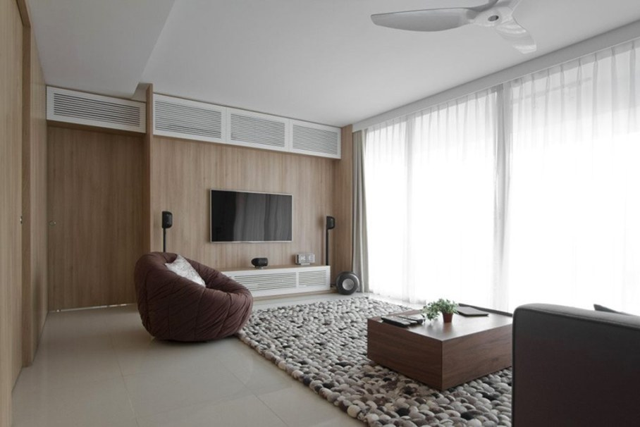 The Architect`s Apartment in Singapore 2