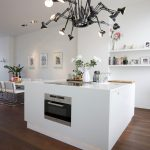 The apartment in Amsterdam by Hofman Dujardin Architects