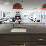"""The tradition and modern style in the project """"Squam"""""""