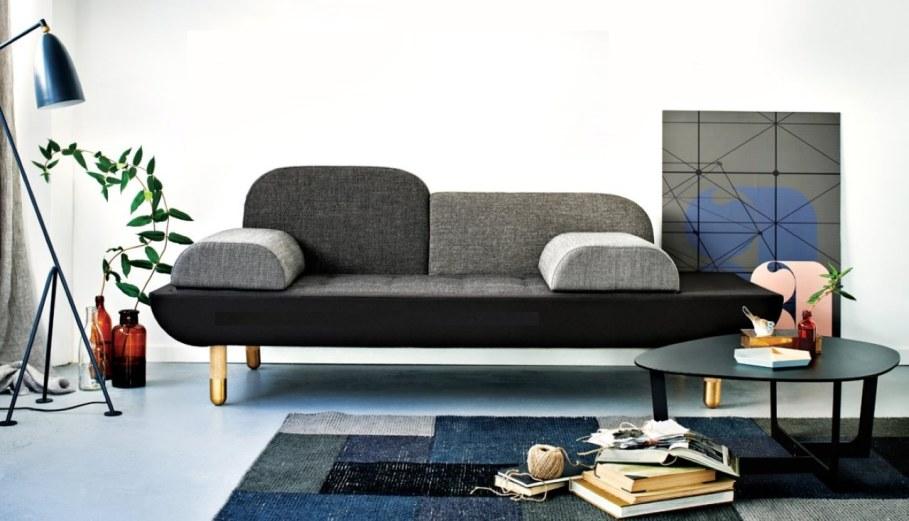 Toward Sofa 1