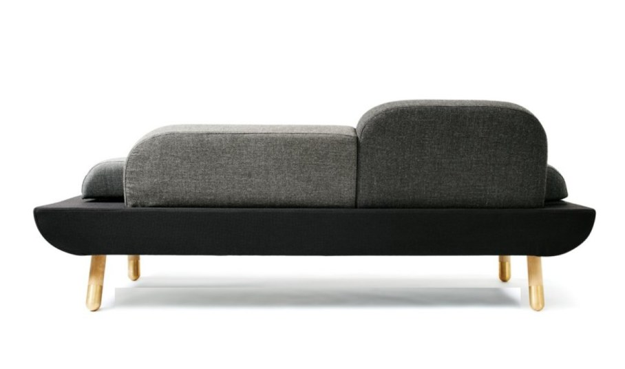 Living room ideas light brown sofa - Toward Sofa By The Danish Designer Anne Boysen