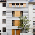 Townhouse Punktchen in Frankfurt