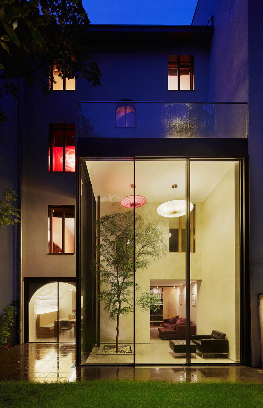 Townhouse Punktchen in Frankfurt 24