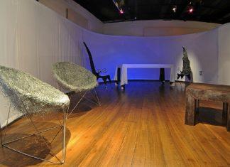 Unique handmade furniture by the designer Pawel Grunert