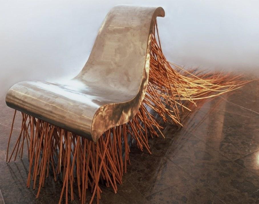 Unique handmade furniture by the designer Pawel Grunert 3