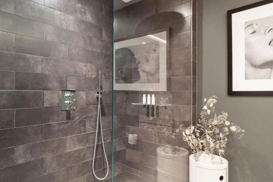 luxury apartments in New York bathroom 3