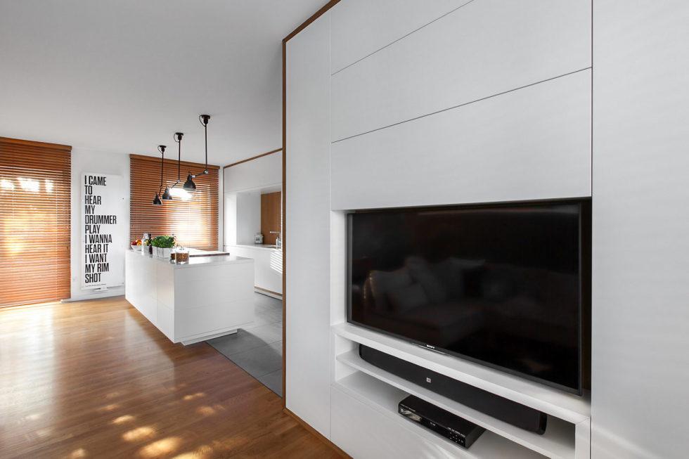 A Cosy House In Poland From modelina architekci 10