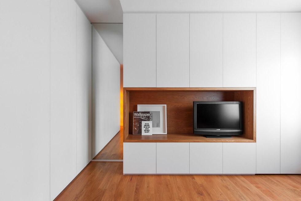 A Cosy House In Poland From modelina architekci 12