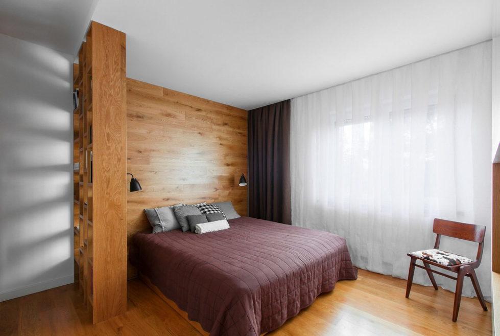 A Cosy House In Poland From modelina architekci 15