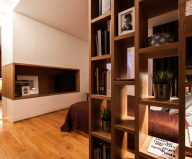 A Cosy House In Poland From mode:lina architekci