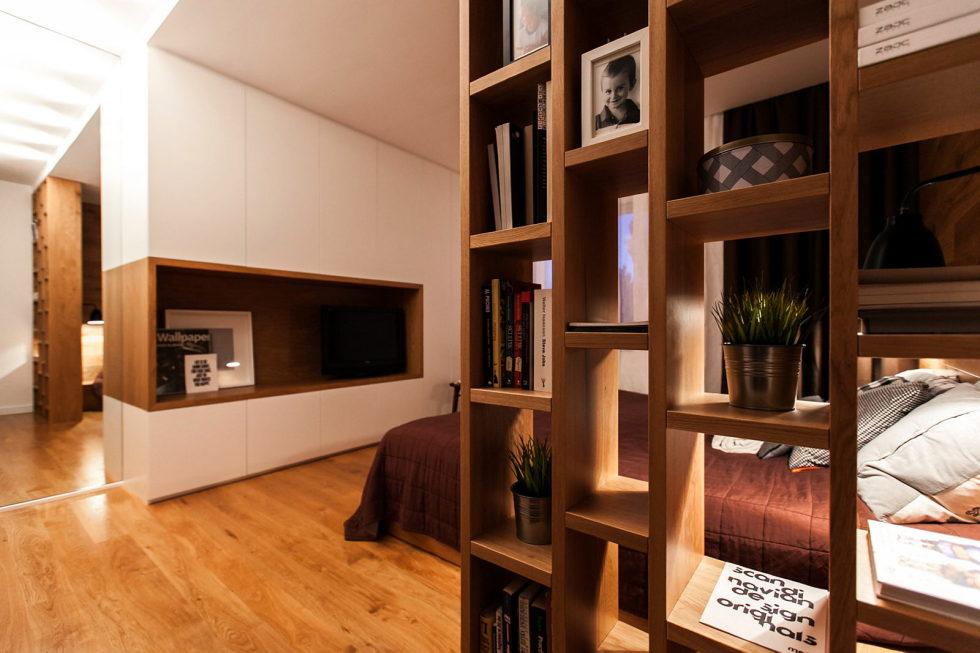 A Cosy House In Poland From modelina architekci 16
