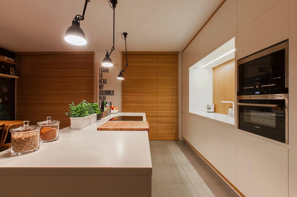A Cosy House In Poland From modelina architekci 18