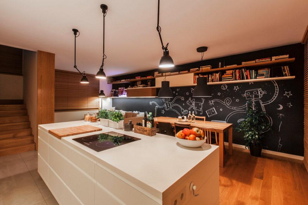 A Cosy House In Poland From modelina architekci 19